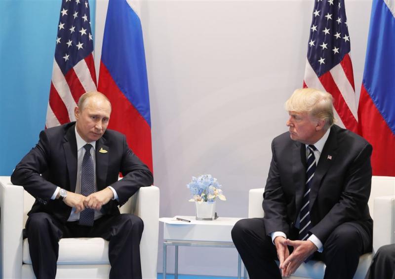 VS en Rusland maken afspraken over Syrië