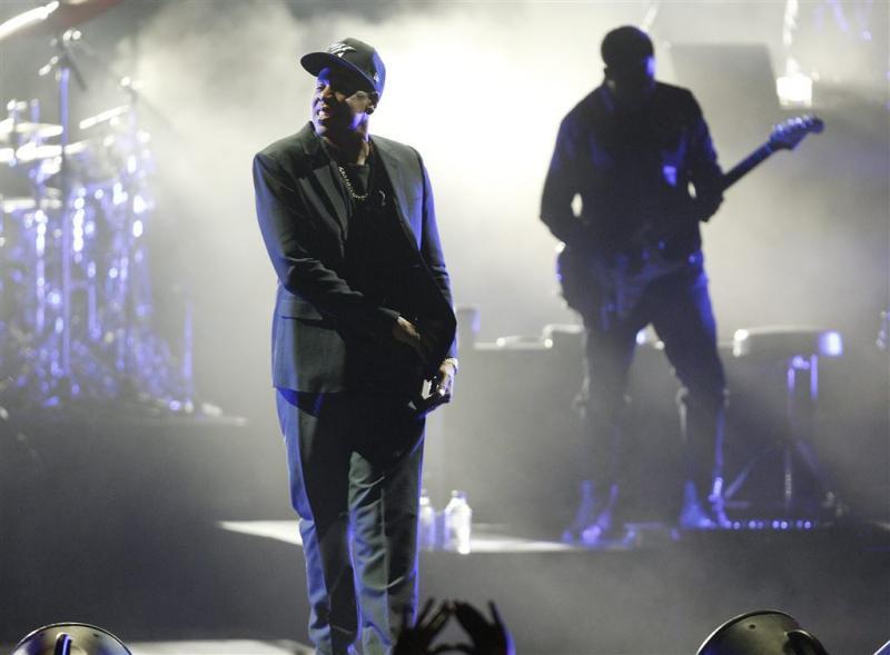 'Songtekst van Jay-Z is antisemitisch'