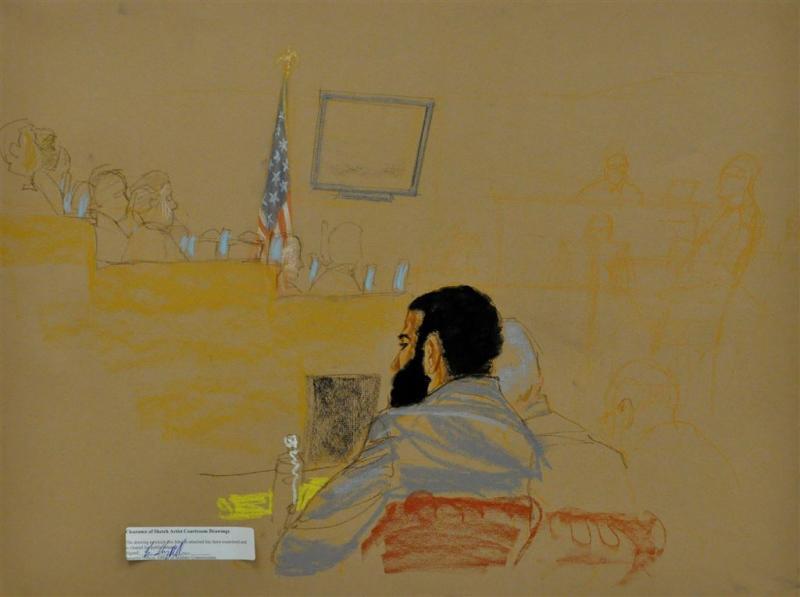 Excuses voor oud-gedetineerde Guantanamo Bay