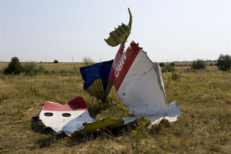 Nederland en Oekraïne tekenen MH17-verdrag