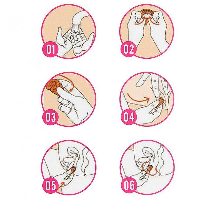 Menstruatiecups handleiding voor milieuverpesters