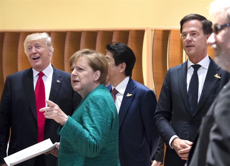 Nog geen doorbraak over Oekraïne op G20-top