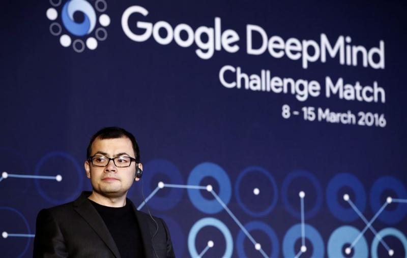 Google opent ai-lab in Canada
