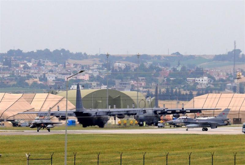 Duitsland haalt troepen terug uit Turkije