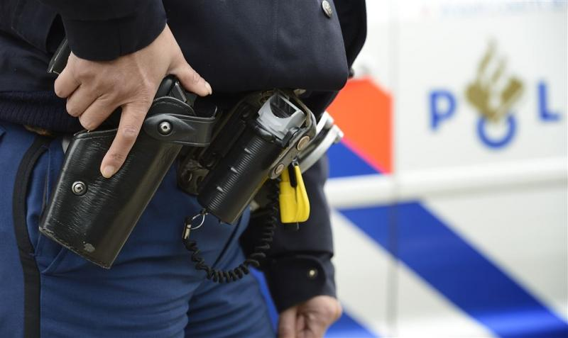 Twee arrestaties na steekpartij Leeuwarden