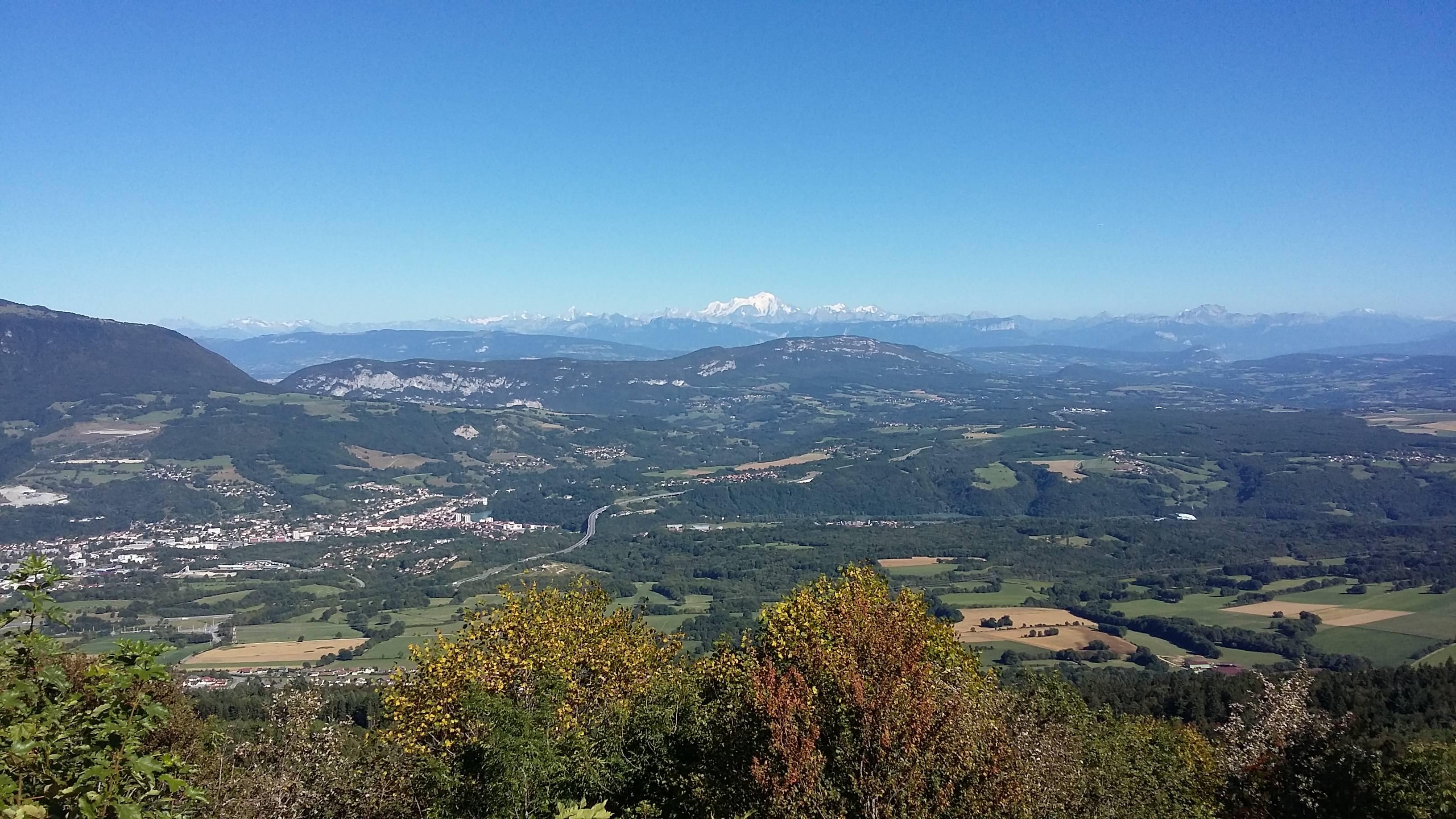 We zitten weer in een mooie omgeving (Foto: Panoramio)