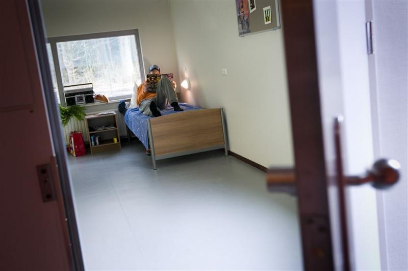 Twaalf verboden relaties in tbs-klinieken