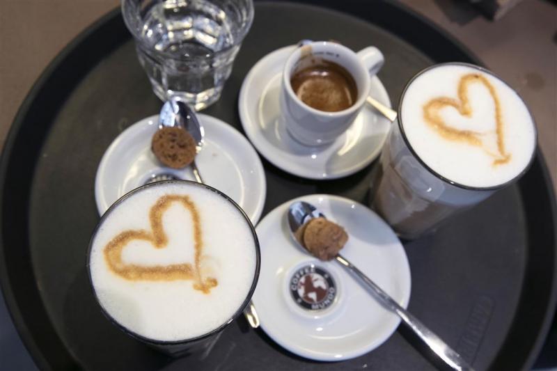 Koffie vergroot kans op langer leven