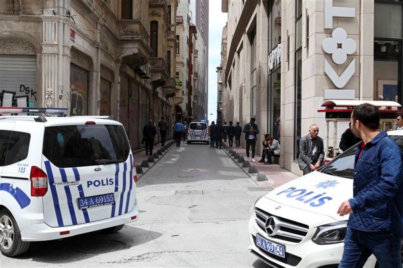 Tientallen IT'ers opgepakt in Turkije