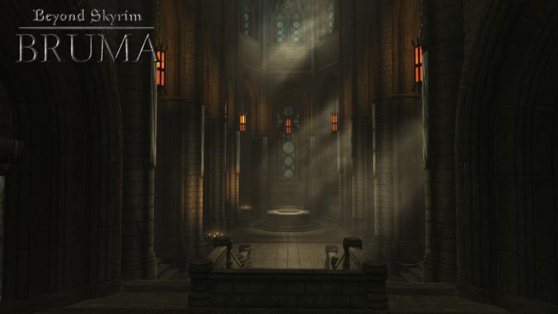 Beyond Skyrim: Bruma 2