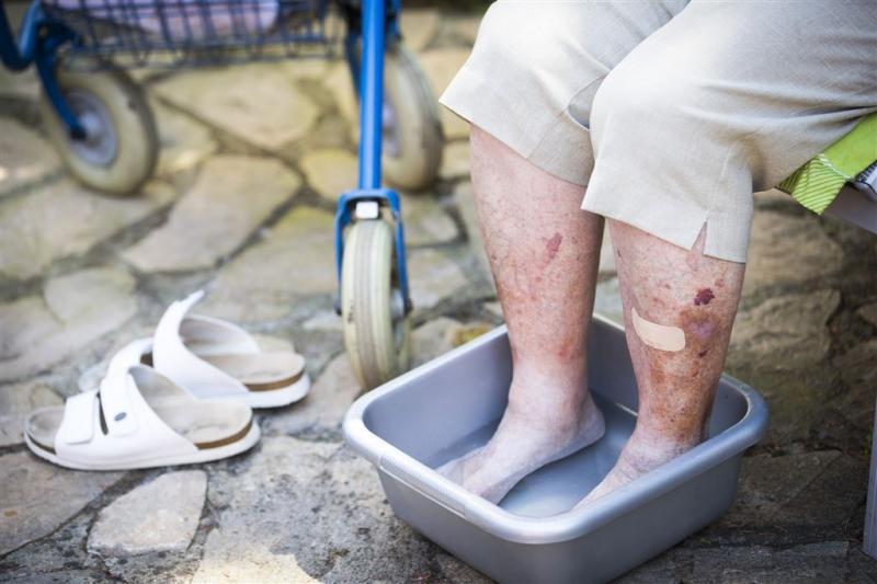 Afspraken over aanpak ouderenzorg