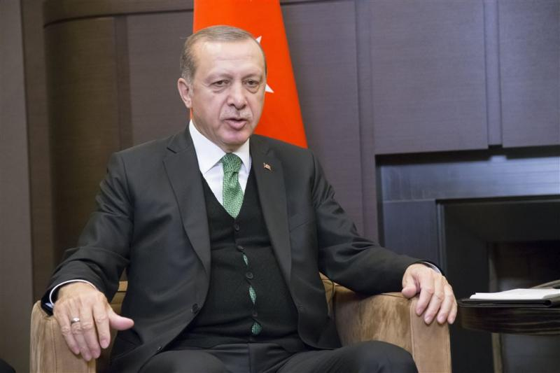 Turkije gelast arrestatie ex-personeel omroep