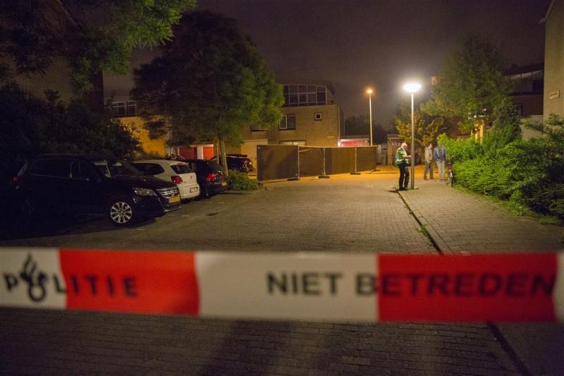 Ontruiming in Haarlem om explosievenonderzoek