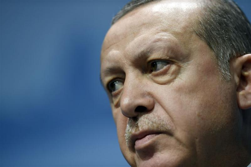 Producent Erdogan-film gearresteerd