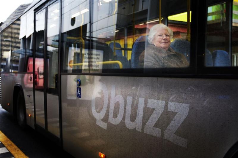 NS verkoopt Qbuzz aan Italiaans bedrijf