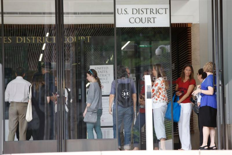 Rechter Hawaï: meer uitzonderingen reisverbod