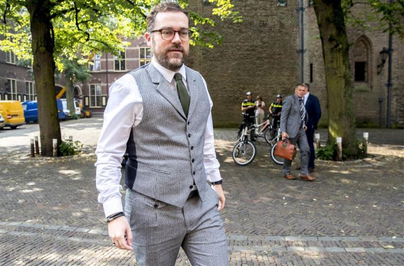 Klaas Dijkhoff vader geworden