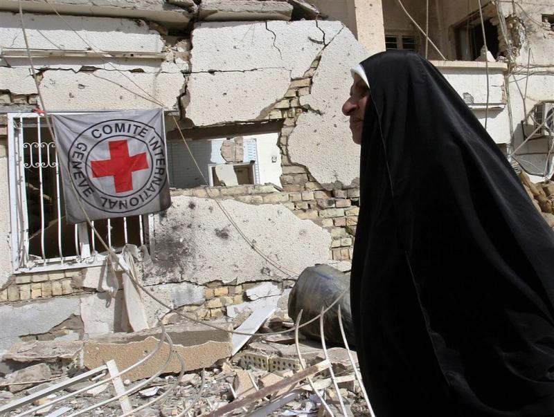 EU maakt 30 miljoen extra vrij voor hulp Irak