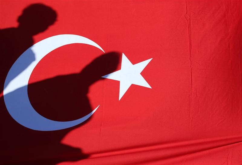 Opnieuw duizenden ontslagen in Turkije