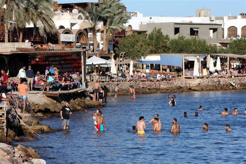 'Toeristen gedood bij aanval Egypte'