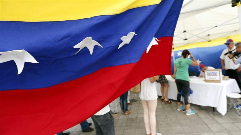 'Schutters verstoren stembusgang Venezuela'