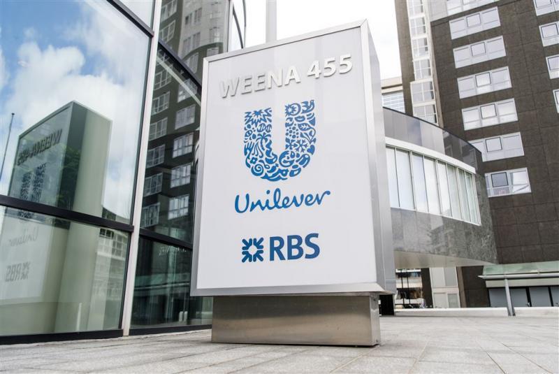 'Unilever wil bod doen op voedseltak Reckitt'