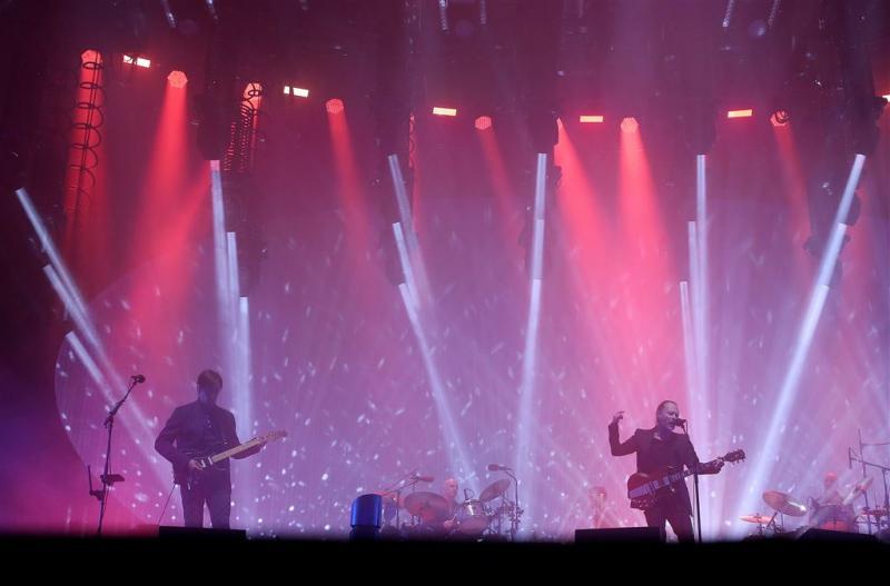 Roger Waters haalt uit naar Radiohead