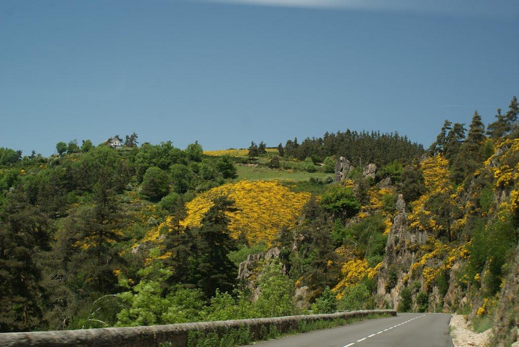 Ook hier is de omgeving niet verkeerd (Foto: Panoramio)