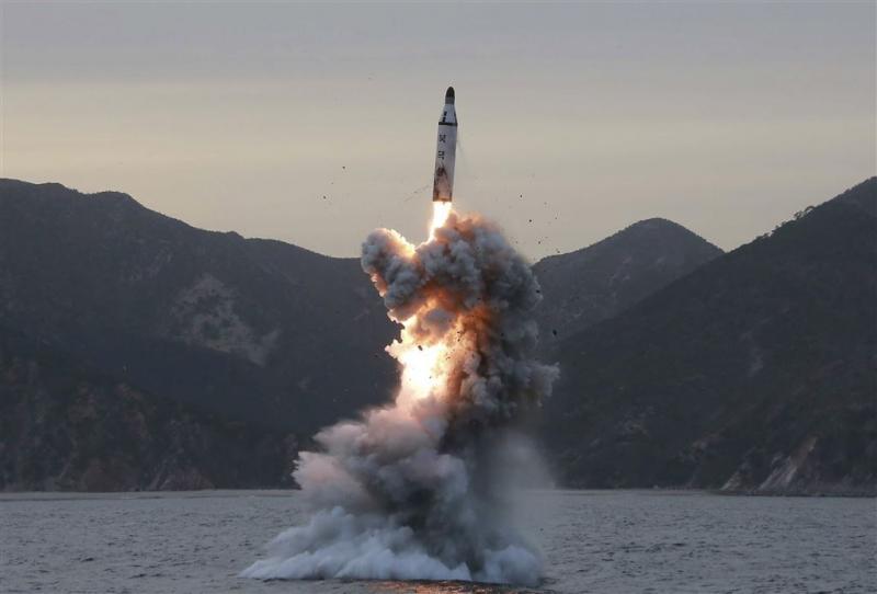 Zuid-Korea wil gesprek met Noord-Korea