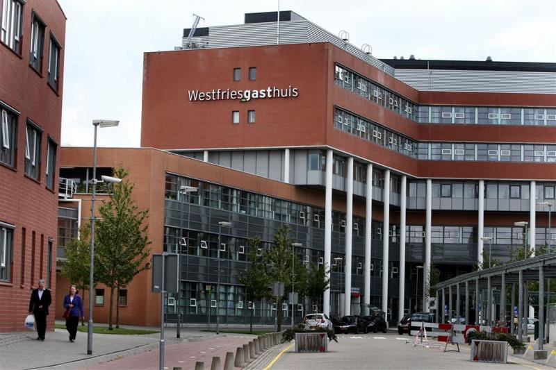 IGZ waarschuwt Westfriesgasthuis