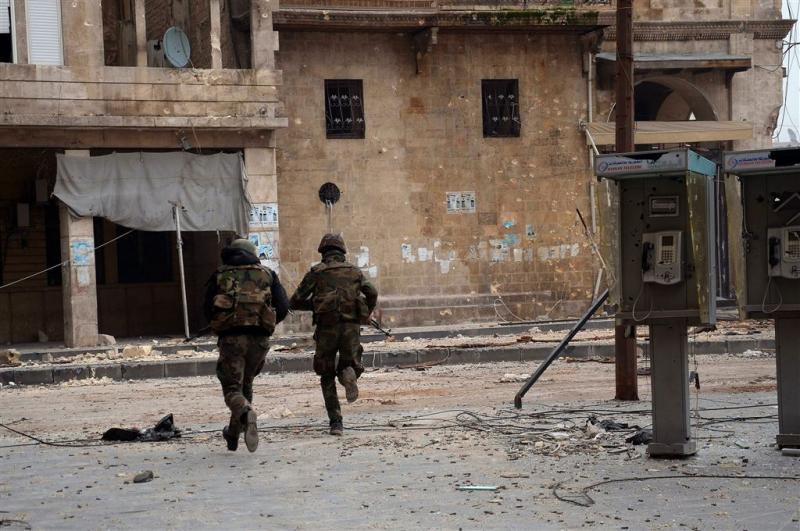 'Turkse' rebellen in Syrië slaags met Koerden