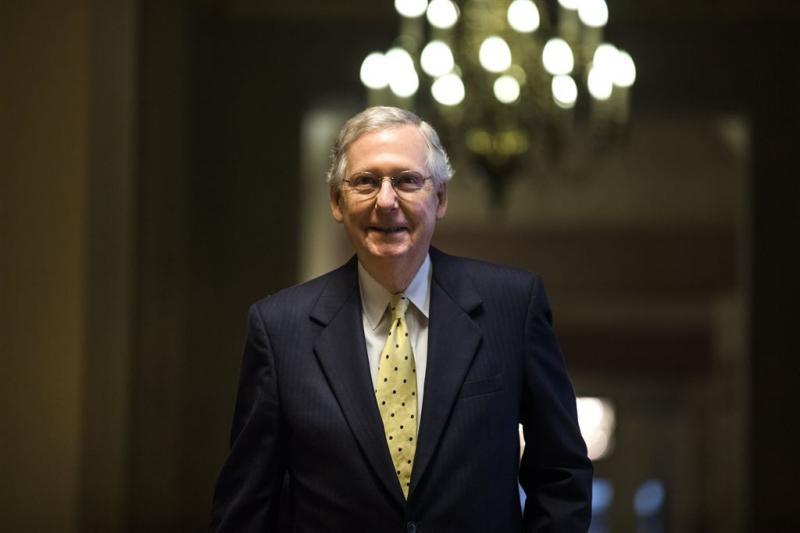 Onvoldoende steun voor intrekken 'Obamacare'