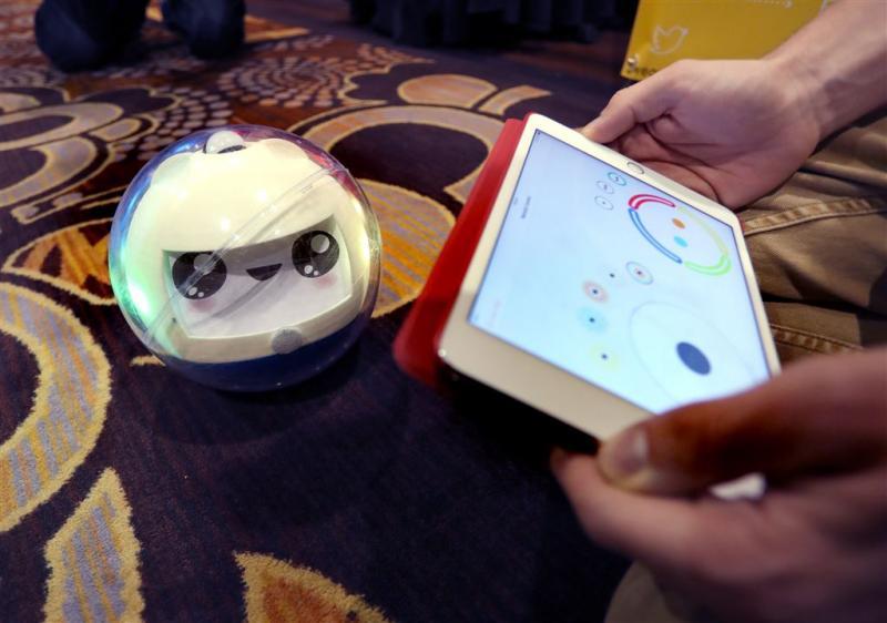 'Slim speelgoed gevaar voor privacy kind'