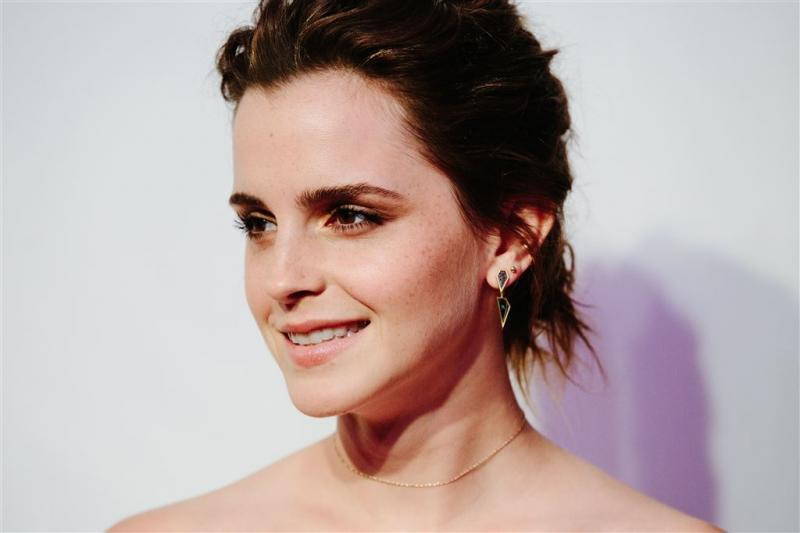 Emma Watson vraagt hulp bij zoektocht ringen