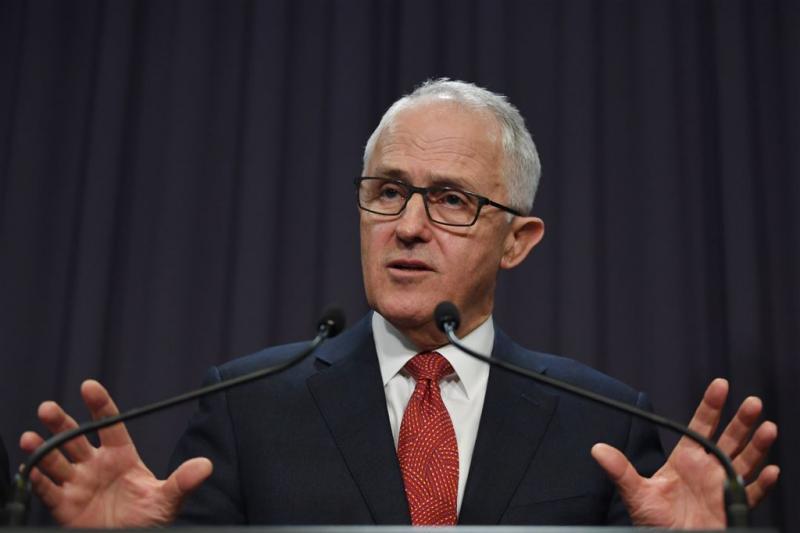 Australië verbijsterd om dood vrouw in VS