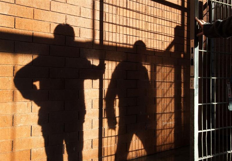 Activist Saïd C. vrij uit uitleveringsdetentie