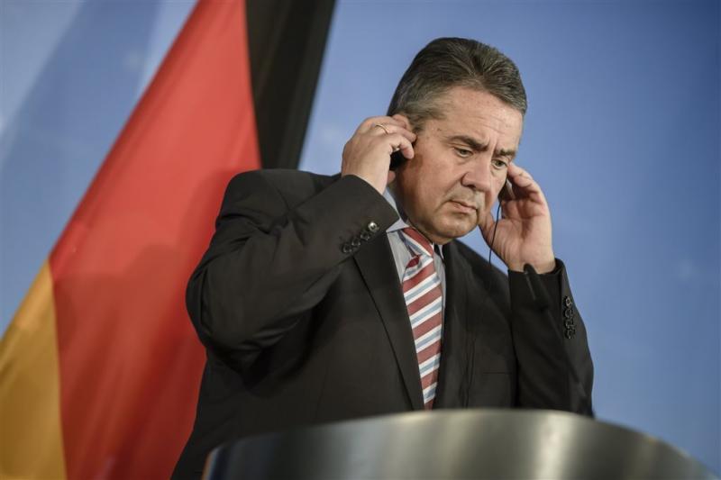 Duitsland ontbiedt Turkse ambassadeur