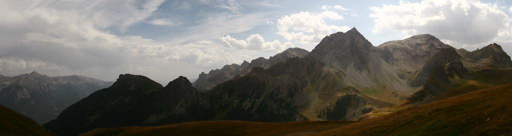 Zoals gezegd, het is hier erg mooi (Foto: Panoramio)