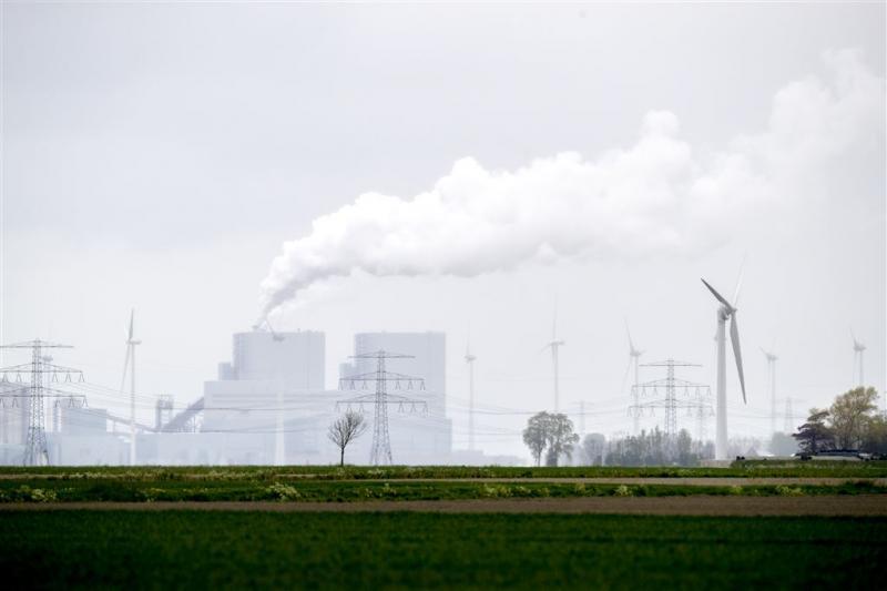 RvS: sluiting alle kolencentrales is mogelijk