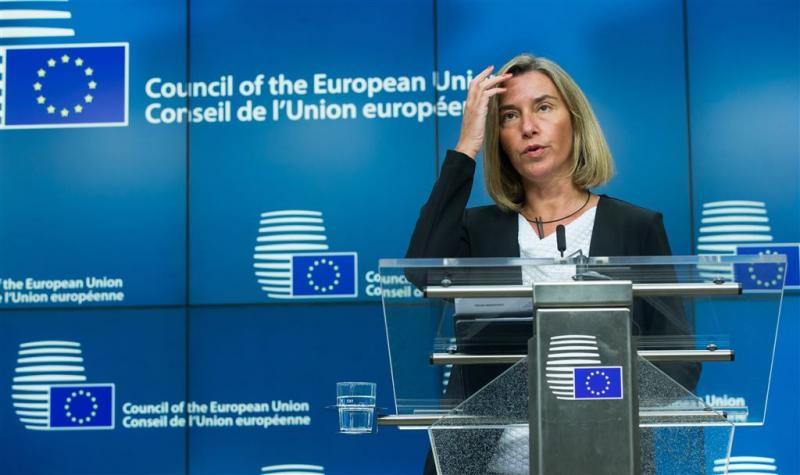 EU-geld voor bewijzenbank misdaden Syrië