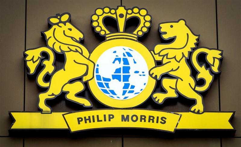 Sigarettenverkoop Philip Morris verder omlaag