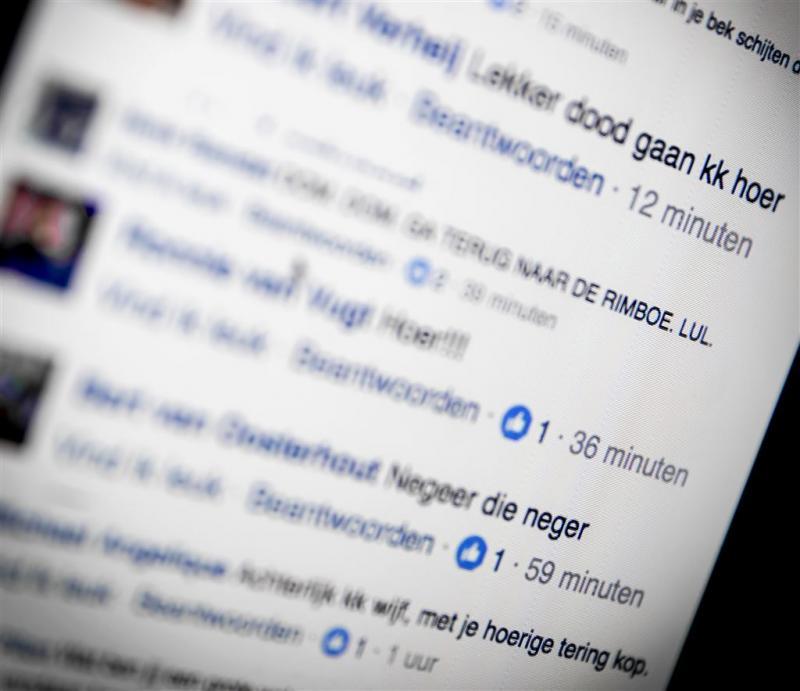 'Cyberpesten het ergst op Instagram'