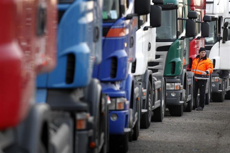 Hongaarse chauffeurs naar Hoge Raad