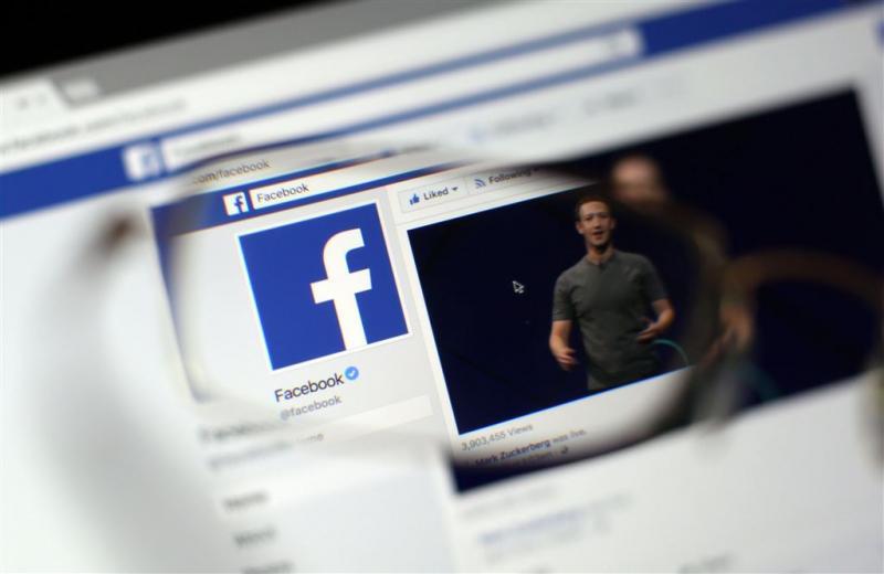 Facebook test nieuws achter betaalmuur
