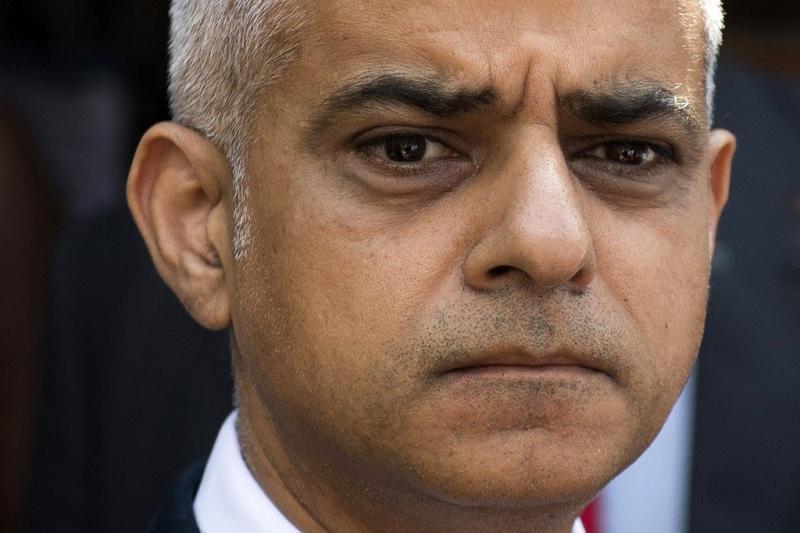 Burgemeester Londen strijdt tegen vuile lucht