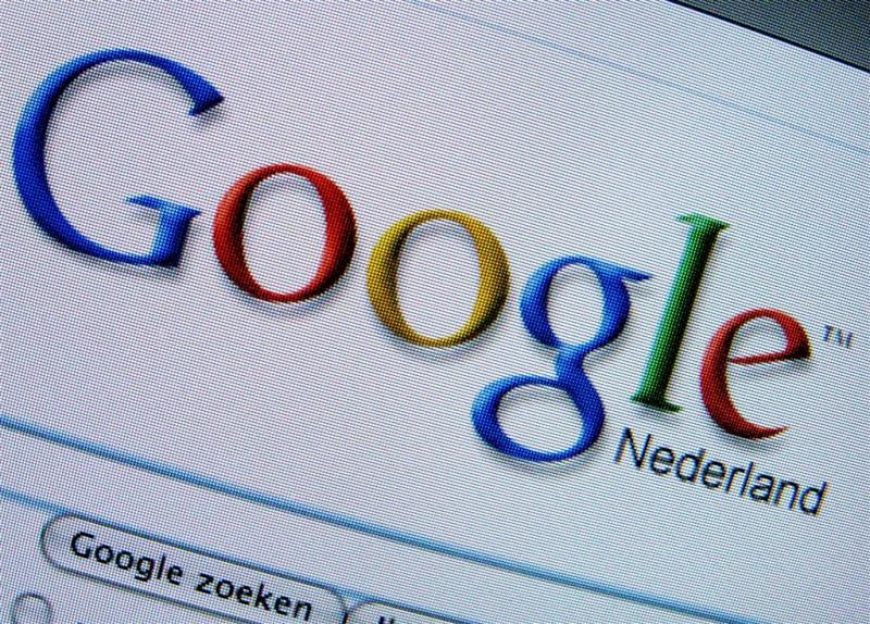 Google: geruchten homepage kloppen niet
