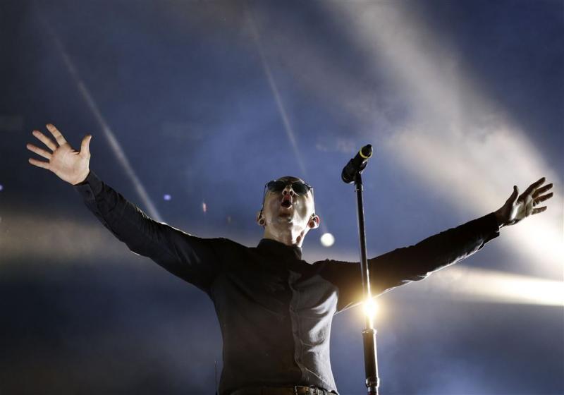 Linkin Park schrapt tournee na dood frontman
