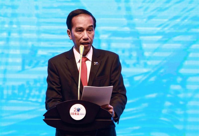 President Indonesië: executeer drugshandelaren