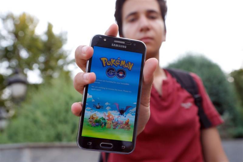 Technische problemen bij Pokémon Go festival