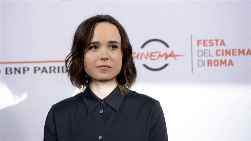 Ellen Page wordt met de dood bedreigd